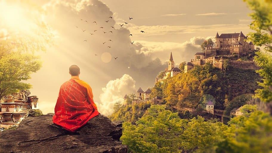 como meditar correctamente paso a paso
