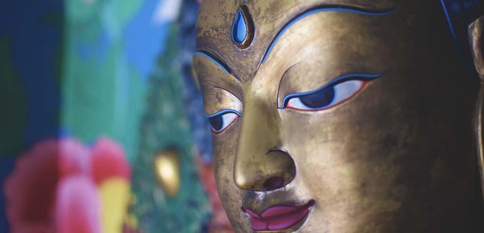 meditacion meditar buda aprender guiada mejor