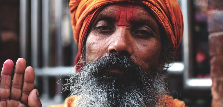 meditacion trascendental yogui nepal katmandu