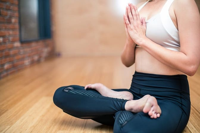 consejos para meditar en casa un minuto