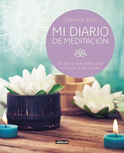 diario de meditacion libro aprender