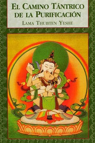 el camino tantrico de la purificacion