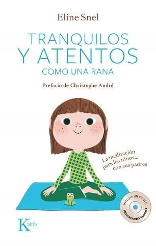 libro de meditacion para niños