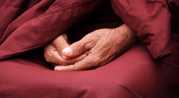 meditacion vipasana tipos