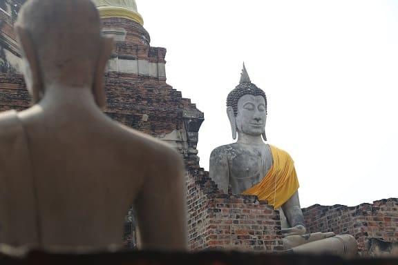 meditacion goenka
