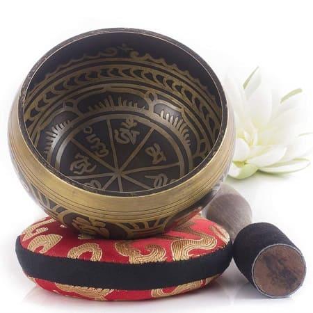 bol meditacion tibetano