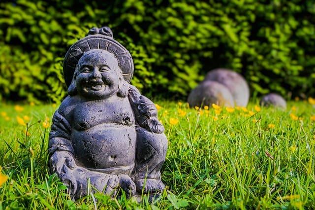 hacer un jardin zen