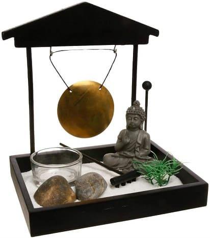 jardin zen mini