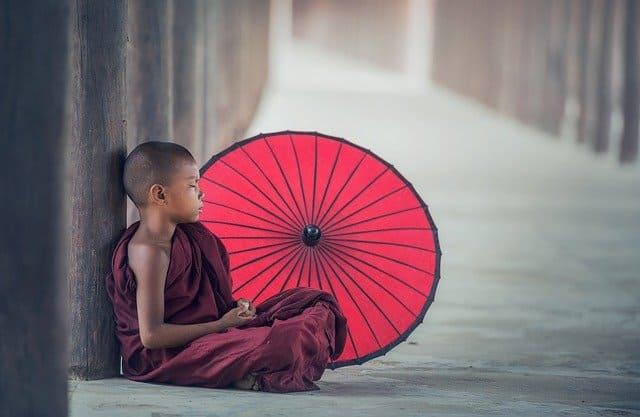 relajacion budismo