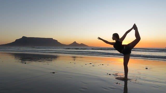 yoga nidra meditacion