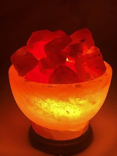 lampara de sal comprar