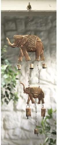 decoracion hogar elefante brisa