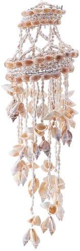 nbeads conchas marinas