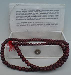 rosario tibetano
