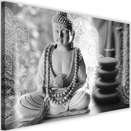 gris espiritualidad paz budismo