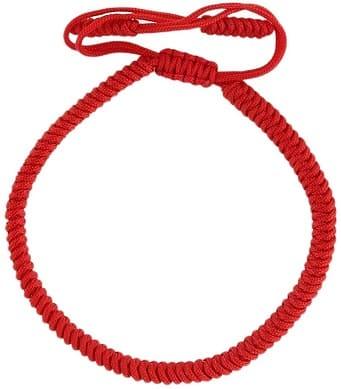 pulsera tibetana suerte