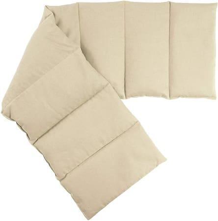 cojin grande almohada termica